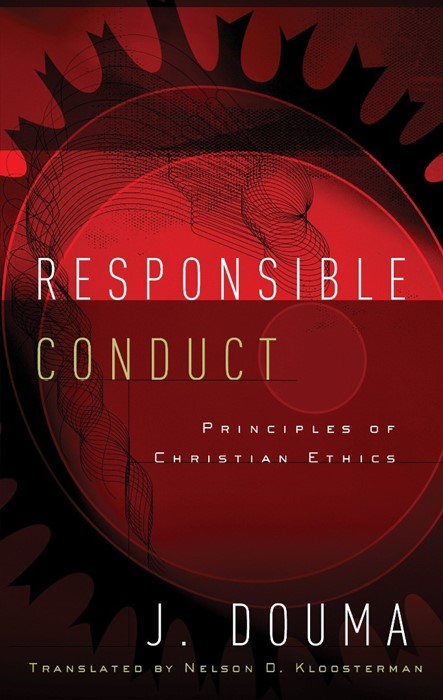 Responsible Conduct (Paper Back)