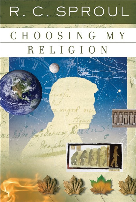 Choosing My Religion (Paperback)