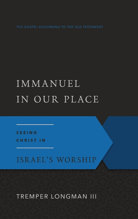 Immanuel In Our Place (Paperback)