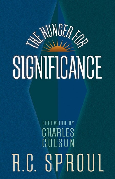 Hunger for Significance (Paper Back)