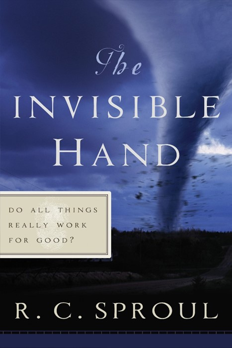 The Invisible Hand (Paper Back)