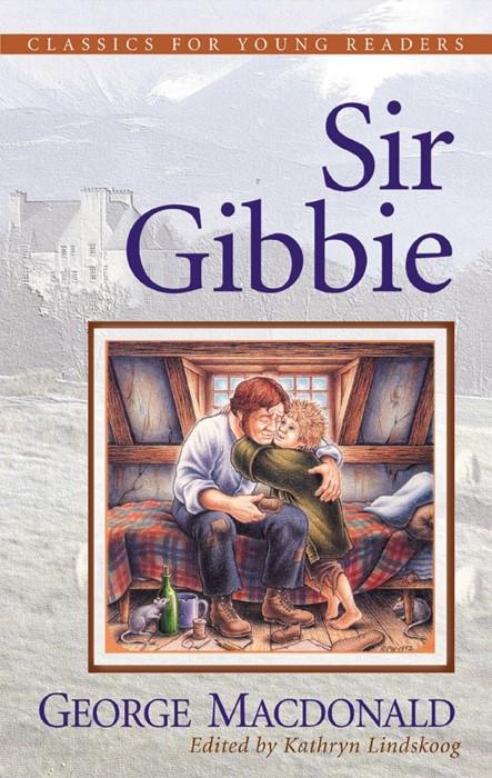 Sir Gibbie (Paper Back)