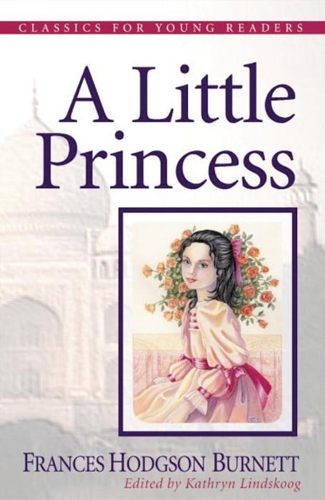 Little Princess A (Paper Back)