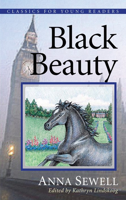 Black Beauty (Paper Back)