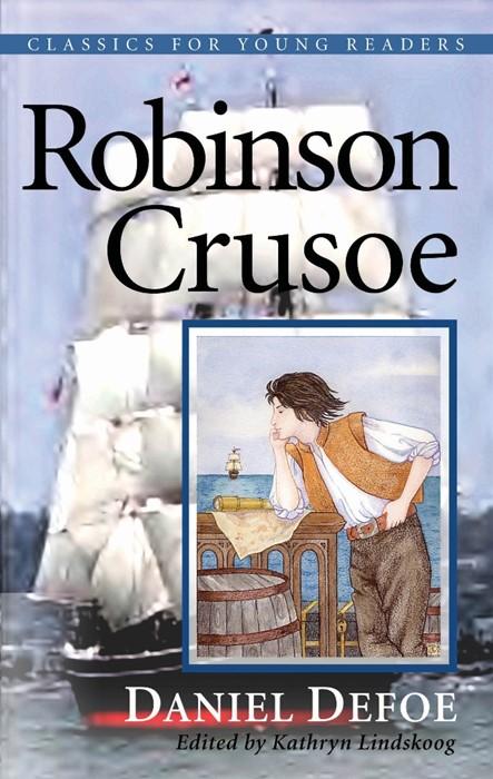 Robinson Crusoe (Paper Back)