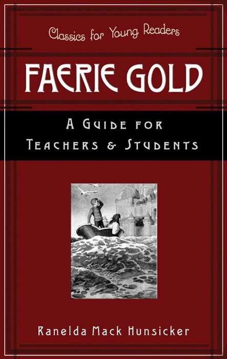 Faerie Gold (Paperback)