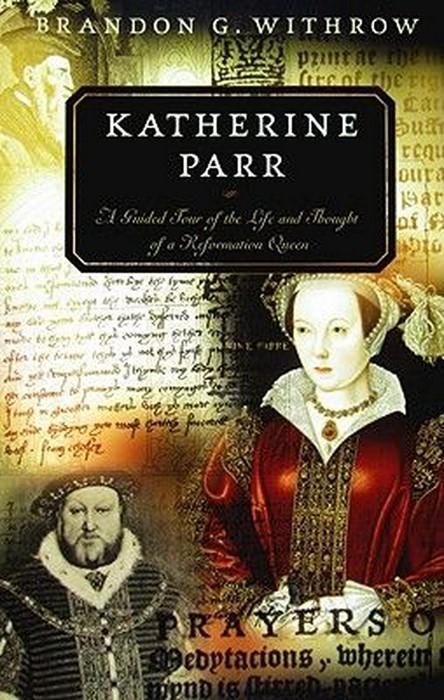 Katherine Parr (Paper Back)