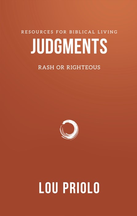 Judgments (Paperback)