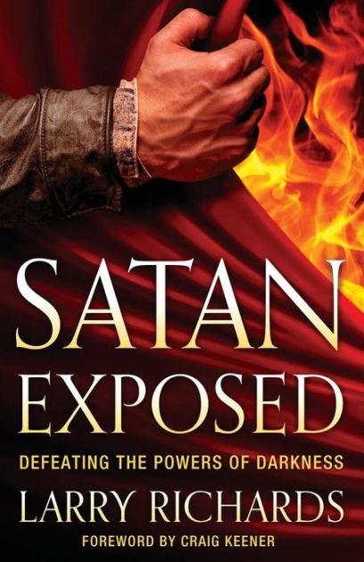 Satan Exposed (Paperback)