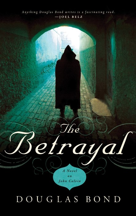 The Betrayal (Paperback)