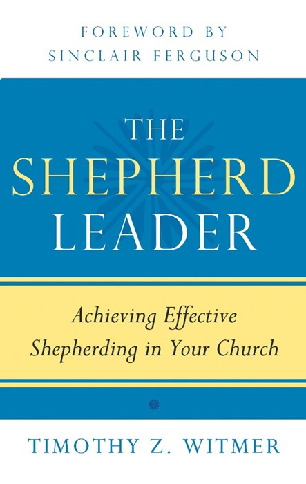 The Shepherd Leader (Paper Back)