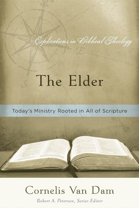 The Elder (Paperback)