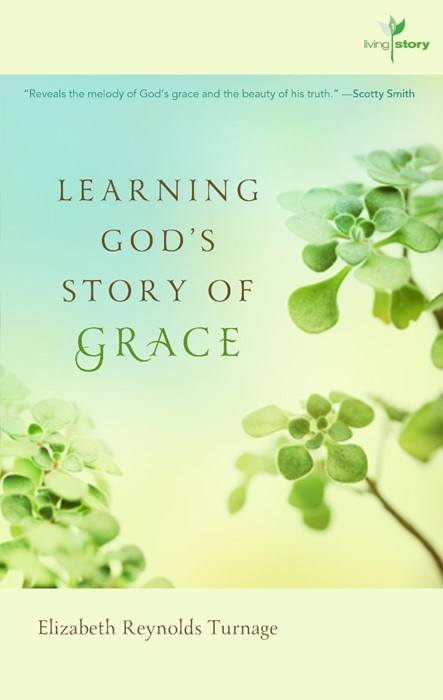 Learning God's Story of Grace (Paperback)