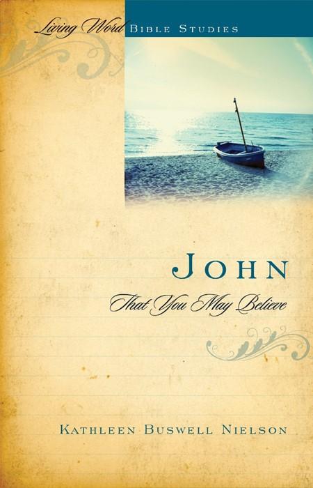 John (Paper Back)