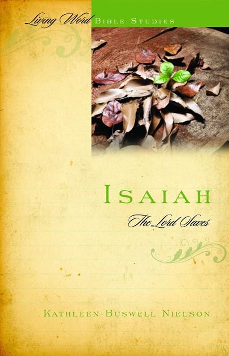 Isaiah (Spiral Bound)