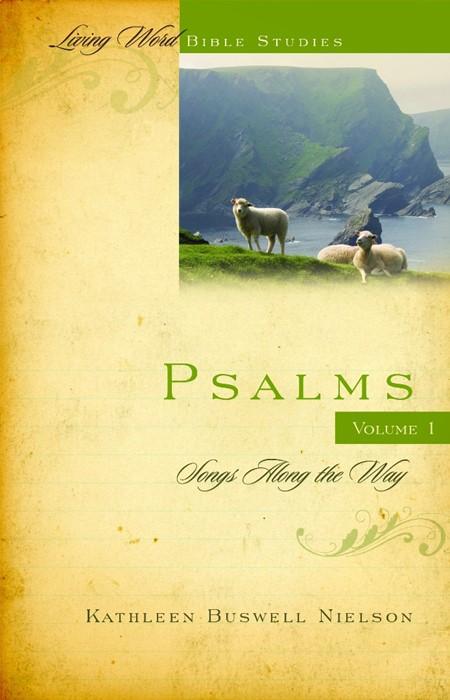 Psalms Volume 1 (Spiral Bound)