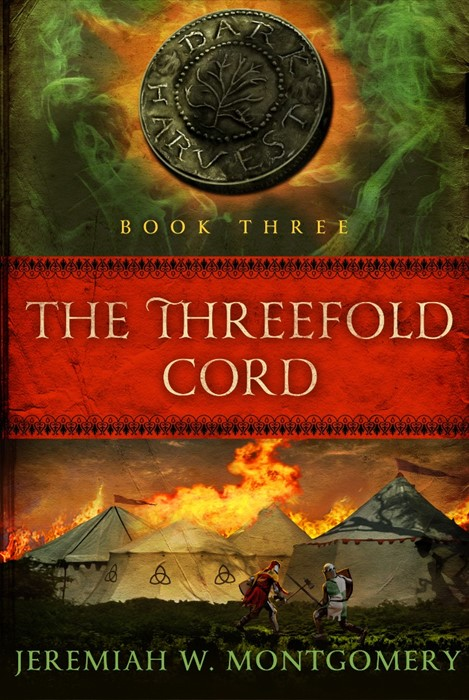 The Threefold Cord (Paper Back)