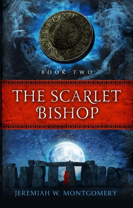 The Scarlet Bishop (Paperback)