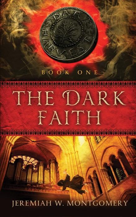 The Dark Faith (Paperback)