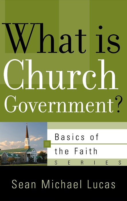What is Church Government? (Paper Back)