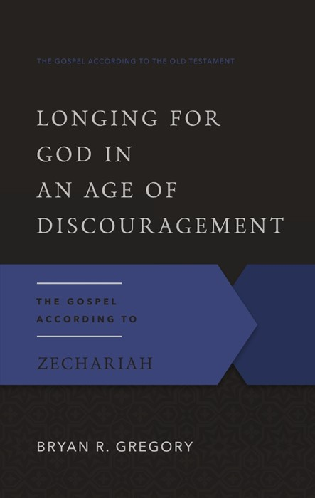 Longing for God in an Age of Discouragement (Paperback)