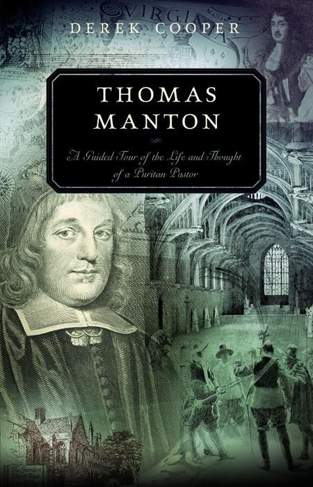 Thomas Manton (Paper Back)