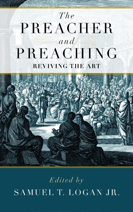 Preacher and Preaching (Paper Back)