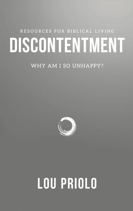 Discontentment (Paperback)