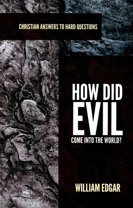 How Did Evil Come into the World? (Paper Back)