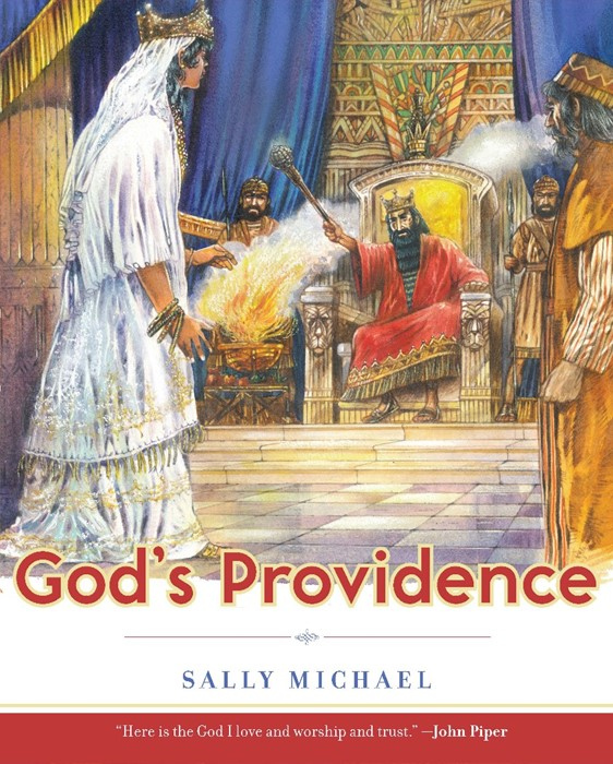 God's Providence (Paper Back)