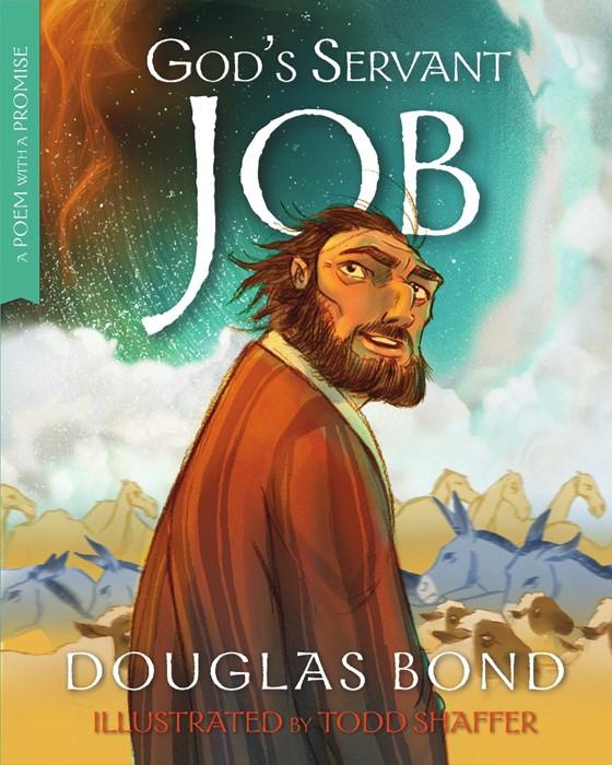 God's Servant Job (Paper Back)