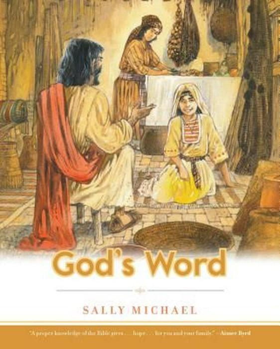 God's Word (Paper Back)
