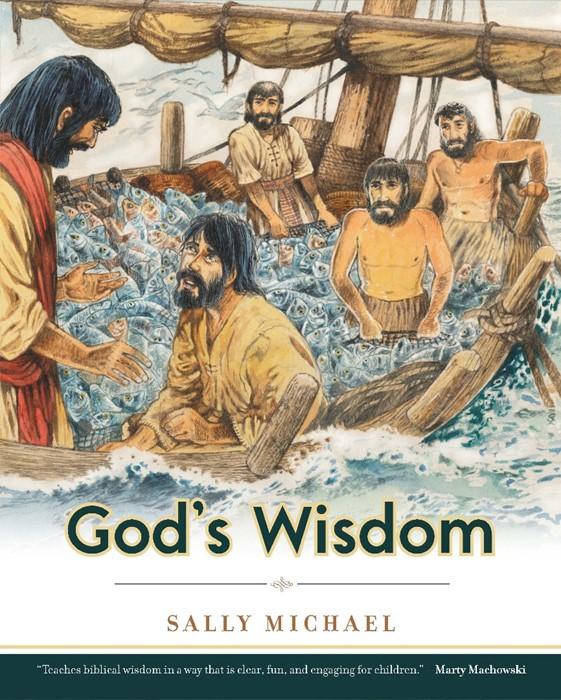 God's Wisdom (Paper Back)