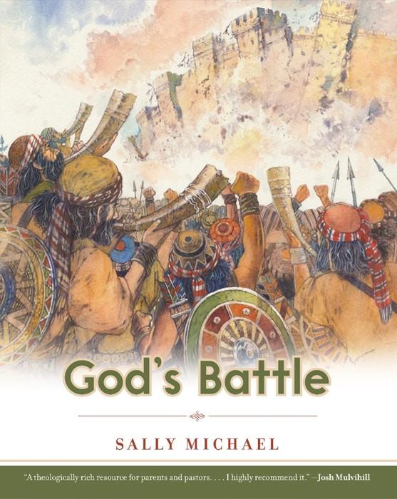 God's Battle (Paper Back)