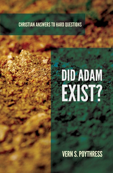 Did Adam Exist? (Paper Back)