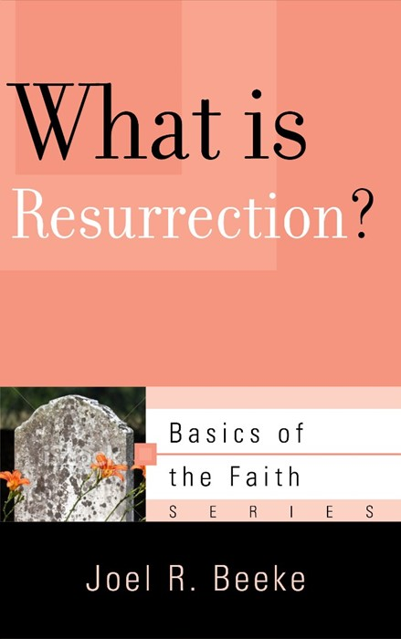 What Is Resurrection? (Paper Back)