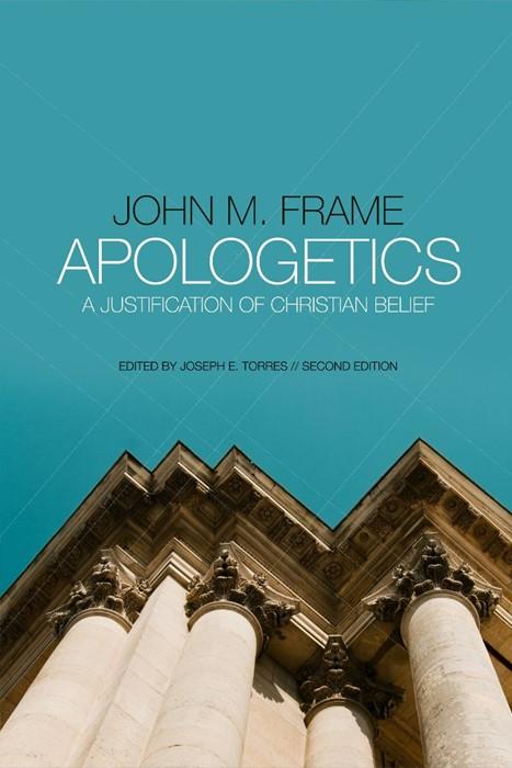 Apologetics (Paper Back)