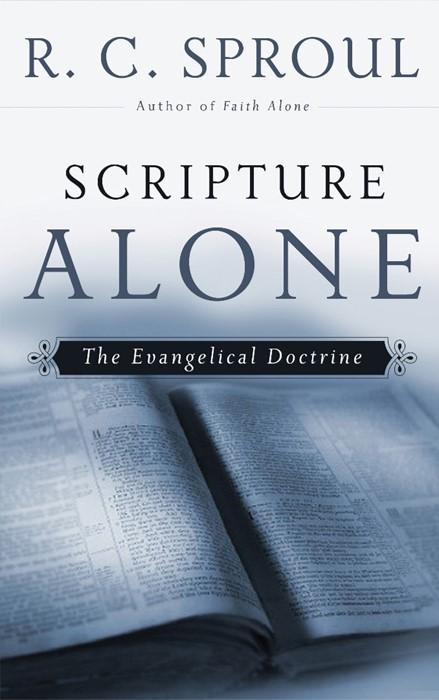 Scripture Alone (Paper Back)