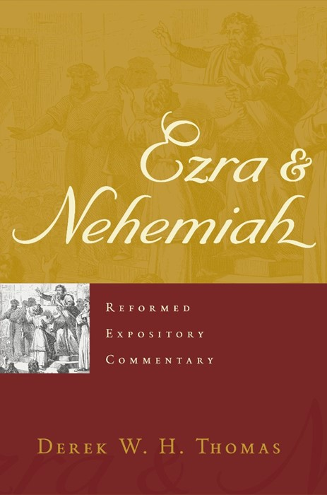 Ezra & Nehemiah (Hard Cover)
