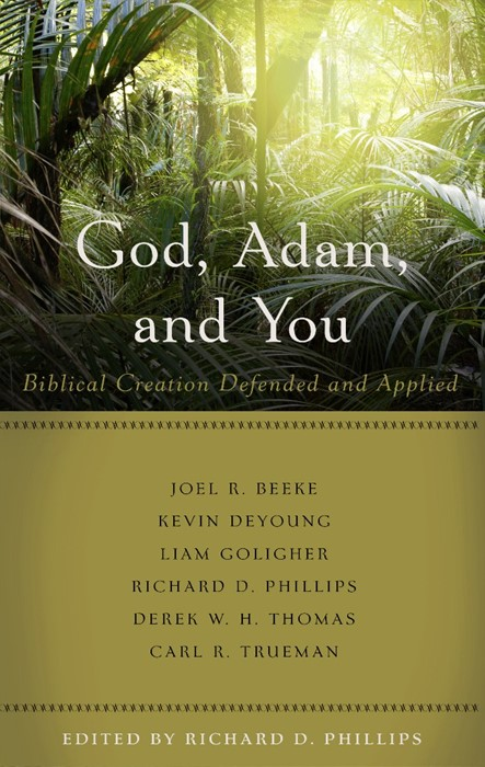God, Adam, and You (Paper Back)