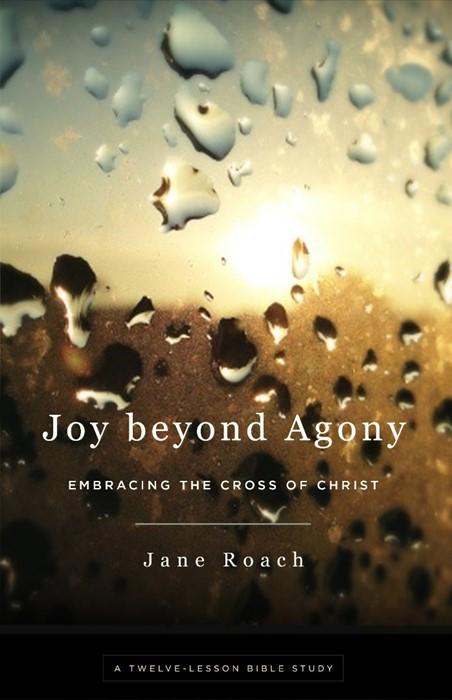 Joy beyond Agony (Paper Back)