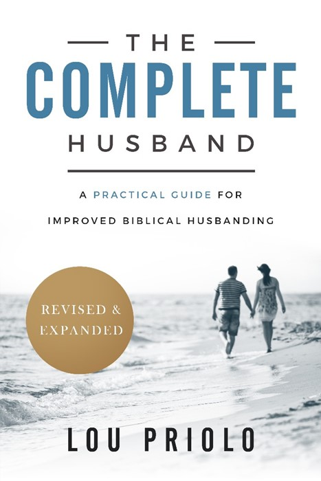 The Complete Husband (Paper Back)