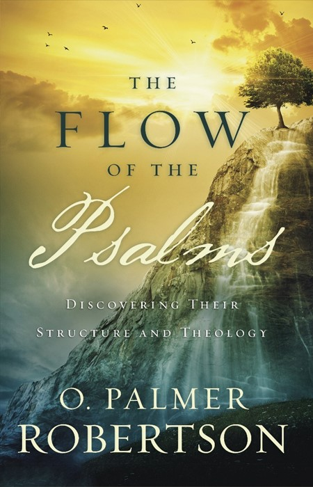 The Flow of the Psalms (Paper Back)