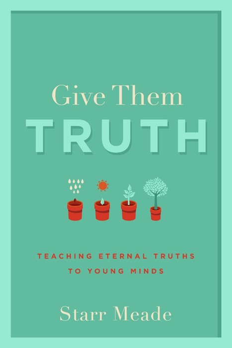 Give Them Truth (Paper Back)