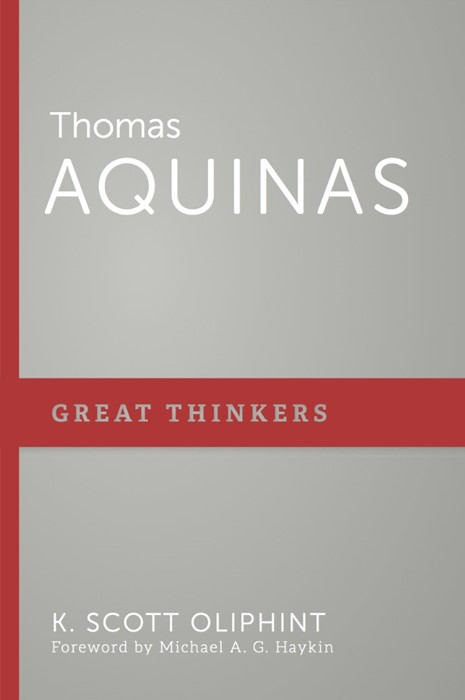 Thomas Aquinas (Paper Back)