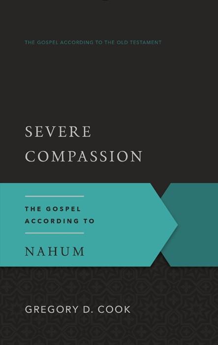 Severe Compassion (Paper Back)