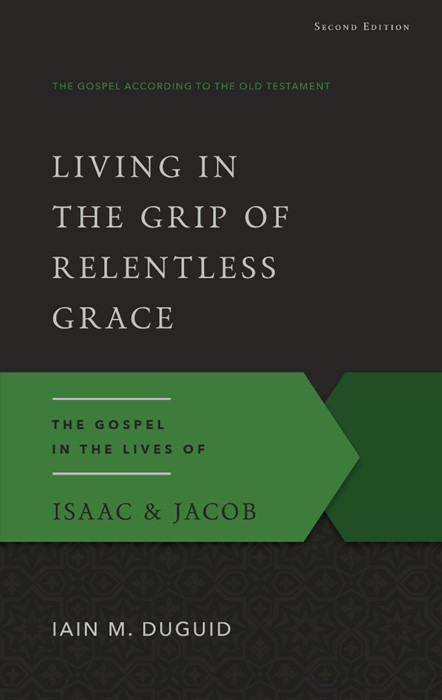 Living in the Grip of Relentless Grace (Paper Back)
