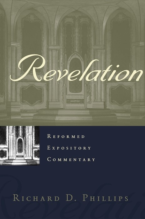 Revelation (Hard Cover)