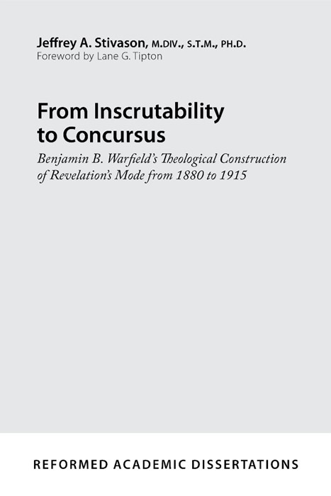 From Inscrutability to Concursus (Paperback)