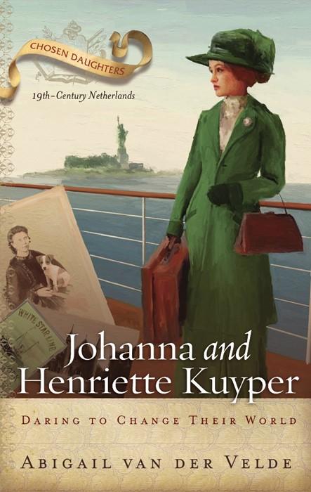 Johanna and Henriette Kuyper (Paperback)